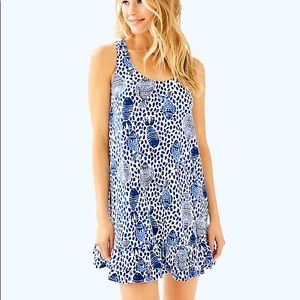 Lilly Pulitzer Evangelia Dress Small